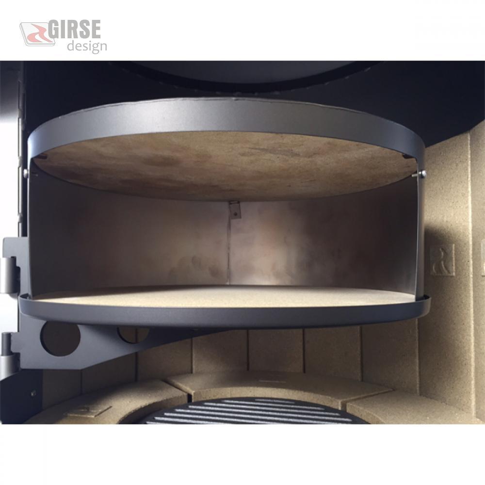 girse design erleben sie die magie von edelstahl und feuer. Black Bedroom Furniture Sets. Home Design Ideas